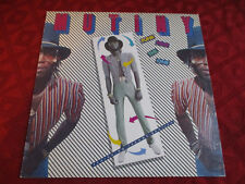 LP MUTINY Funk Plus The One COLUMBIA USA