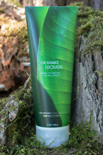 BATH & BODY WORKS 'Rainkissed Leaves' ULTRA SHEA Body Cream *Discontinued*