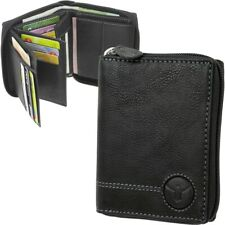 Chiemsee Men's Zip Wallet Briefcase Wallet Purse New