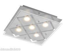 lumière LED Complex 5flg. de lumière 11772-17 CHROME 5X 200lm