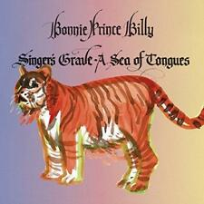 "Bonnie ""Prince"" Billy - Singer's Grave A Sea Of Tongues (NEW CD DIGIPACK)"