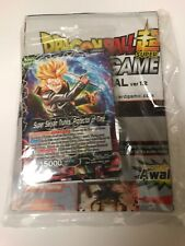 Taunting Drill GB9 Game Boy Dragonball Z DBZ Holo-Foil Promo Card