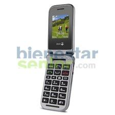 Doro Phoneeasy 609 (acero) 380406