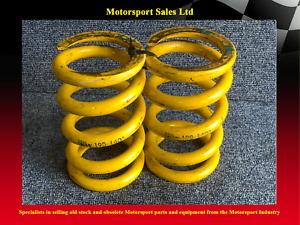 KW Motorsport Springs 190 x 140 (1,060lb)