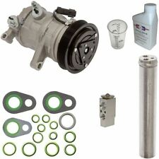 A/C Compressor & Component Kit SANTECH STE fits 07-08 Dodge Nitro 3.7L-V6