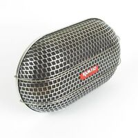 RAMFLO AIR FILTER/CLEANER ASSEMBLY FOR WEBER 48 IDA CARBURETTORS