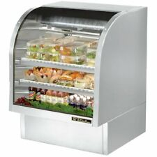 True Tcgg 36 S Ld 36 Refrigerated Deli Display Case