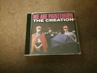 The Creation - We Are Paintermen (1999) CD 1967 Psych Mod Beat