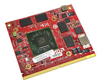AMD RADEON HD7650A 2GB DDR3 MXM 3.0 TYPE A LAPTOP GRAPHICS VIDEO CARD 671864-001