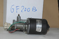 moteur d' essuie  glace  marchal  Gf 200 b 12 volts  53735402