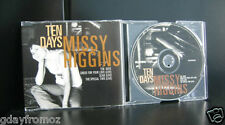 Missy Higgins - Ten Days 4 Track CD Single