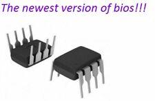 New Bios Chip Asus P8H77 series: P8H77-I, P8H77-M, P8H77-M LE, P8H77-M PRO, V...