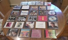 42 Beatles Related CDs All Different 6 Double CD Sets 30 Single CDs Some Tribute