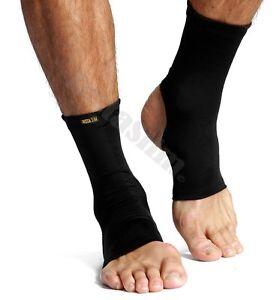 Insta Slim Compression Ankle Sleeve