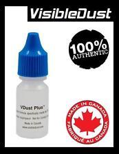 Visible Dust VDust Plus Formula Solution (8ml) Mfr# 2902544
