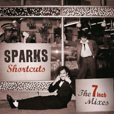 sparks - shortcuts: the 7 inch mixes (1979-1984) (CD) 4009910525524