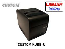 Stampante termica Custom Kube-U