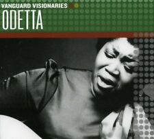 Odetta - Vanguard Visionaries [New CD]