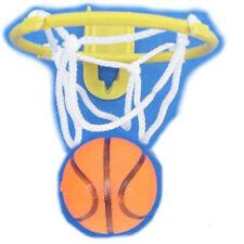 6 Basketball & Hoop Spiele - Pinata Spielzeug Beute / Party Tüte Füllung