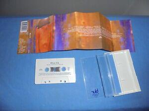 "Blur ""13"" MC/CASSETTE  Food – 4 99129 4 EUROPE 1999"