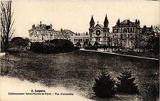 CPA Angers Etablissement Saint-Martin-la-Foret - Vue d'ensemble (253951)