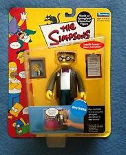 SMITHERS THE SIMPSONS SERIES 1 PLAYMATES 5 INCH FIGURE