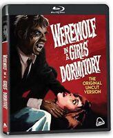 Werewolf In A Girls Dormitory - 2 DISC SET (REGION A Blu-ray New)