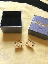 DROP DEAD RINGS BOXED CLOTHING AJUSTABLE KITTY BRAINZ OLI SYKES BMTH
