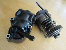Honda XLV750 XLV 750 R Case Side Gear Assy Complete Working Condition OEM
