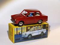 DAF 850 - ref 508 au 1/43 de dinky toys atlas