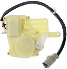 Door Lock Actuator Motor Front & Rear Right Side for Honda Civic 72615-S04-J02