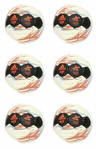 10 Pièce Adidas Robuste Équipe 8 Handball Ball Ehf Ligue des Champions Taille 3