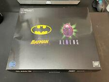 NECA SDCC 2019 Batman vs Aliens NEW Sealed Free Shipping