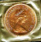 """Hong Kong 1977 1000 Dollar GOLD """"Snake"""" agw .4708 oz of pure gold, Orig. sealed"""