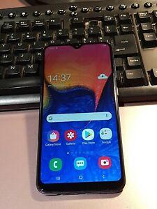 Samsung Galaxy A10 - 32GB - Blu  (Dual SIM)