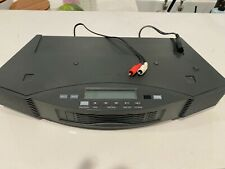 New listing Bose Acoustic Wave Music System Ii Multi-Disc 5 Cd Changer *For Parts Or Repair