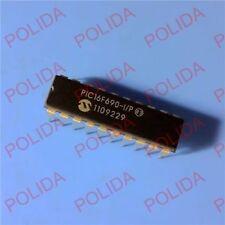 10PCS MCU IC MICROCHIP DIP-20 PIC16F690-I/P PIC16F690