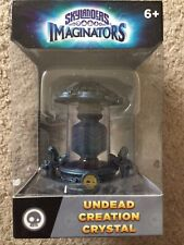 Skylanders Imaginators Undead Lantern Imaginite Creation Crystal Figure