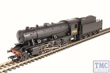 32-254A Bachmann OO Gauge WD Austerity 2-8-0 77003 LNER Plain Black