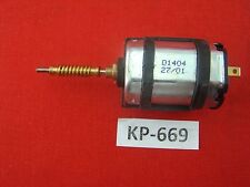 Original Saeco Vienna  Via Toretta 230 Rotor Motor D1404 #KP-669