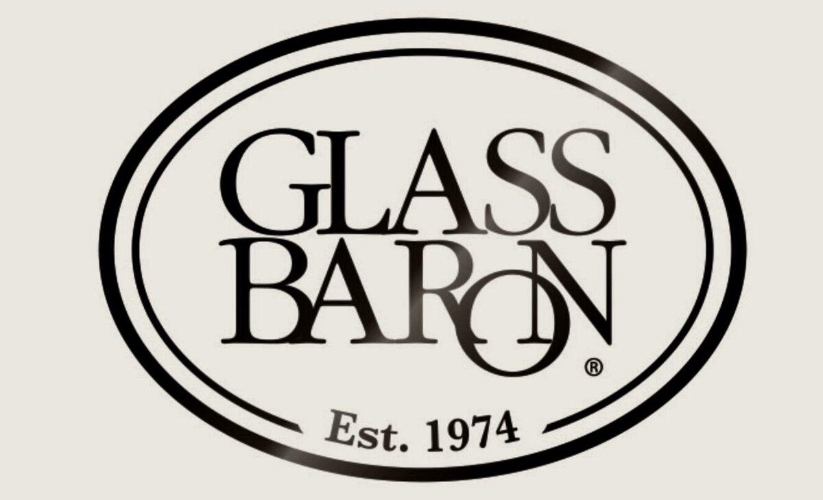 Glass Baron Supplier