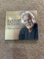 Kenny Rogers - Amazing Grace CD. Ultra rare India import. Sitara music. Gaither
