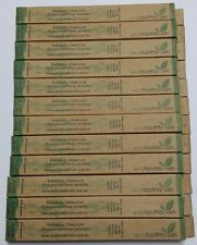 BAMBOO ECO toothbrush 12 Pack - ADULT SOFT environmental