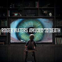 Roger Waters - Amused To Death+2 LPs Vinyl 200g ++Analogue Productions +NEU++OVP
