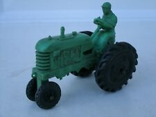 Vintage Barr Rubber Products Ohio Farm Tractor