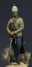 RC3  Officer 10th  Hussars Sudan 1884 120mm THE ROLL CALL