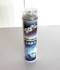 8,25€/ Liter incl. Mwst.  Dupli Color Klarlack glänzend 600ml Spray Cars NEU