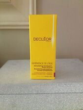 decleor experience de l age resurfacing  Gel-peeling Wrinkle Lift Radiance New