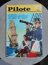JOURNAL PILOTE N°3 1959 COMPLET DU PILOTORAMA BON ÉTAT