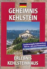Frank: Geheimnis Kehlstein - Erlebnis Kehlsteinhaus (Taschenbuch)